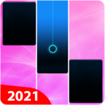 Pink Piano Tiles – Magic Tiles 2021 Mod Apk 1.1.2