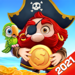 Pirate Master – Be The Coin Kings Mod Apk 1.9.2