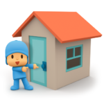 Pocoyo House: best videos and apps for kids Mod Apk 3.2.7