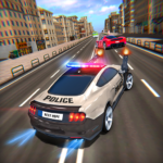 Police Highway Chase Racing Games – Free Car Games Mod Apk 1.3.9
