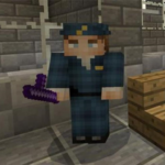 Prison Escape and Evasion maps and mods for MCPE Mod Apk 4