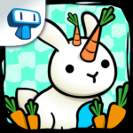 Rabbit Evolution – Tapps Games Mod Apk 1.0.6