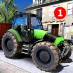 Real Farming and Tractor Life Simulator 2021 Mod Apk 0.9