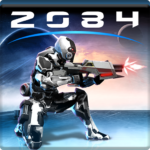 Rivals at War: 2084 Mod Apk 1.4.4