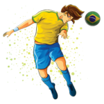 Royal Table Soccer: The Best Button Game Mod Apk 40013