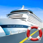 Sea Captain Ship Driving Simulator : Ship Games Mod Apk 12.3