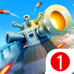 Sea War – Battle of ships 5v5 Mod Apk 1.56.6