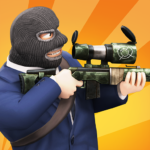 Snipers vs Thieves Mod Apk 2.13.40291