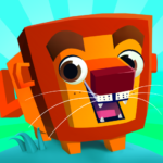 Spin a Zoo – Tap, Click, Idle Animal Rescue Game! Mod Apk 2.0_469
