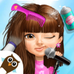 Sweet Baby Girl Pop Stars – Superstar Salon & Show Mod Apk 3.0.10056
