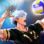 The Spike – Volleyball Story Mod Apk 1.0.13