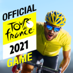 Tour de France 2021 Official Game – Sports Manager Mod Apk 1.5.7