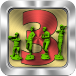 Toy Soldiers 3 Mod Apk 3.1.29