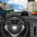 Traffic and Driving Simulator Mod Apk 1.0.7
