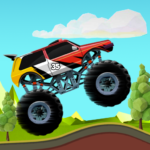 Truck Racing for kids Mod Apk 1.5