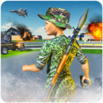US Army Base Defense – Military Attack Game 2020 Mod Apk 1.0.4
