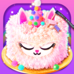 Unicorn Chef: Baking! Cooking Games for Girls Mod Apk 6.7