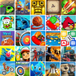 Web hero, Online Game, All in one Game, New Games Mod Apk 1.7