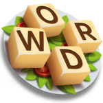 Wordelicious – Play Word Search Food Puzzle Game Mod Apk 1.0.11