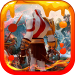 kratos God of Battle Mod Apk 1.3