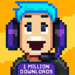 xStreamer – Livestream Simulator Clicker Game Mod Apk 1.0.15