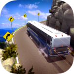 Coach Bus Simulator – Free Bus Games Mod Apk 1.2.1