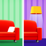 Differences – Find the difference between 2 images  2.0.0 Mod Apk