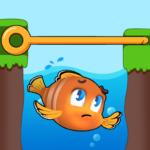 Fish Pin – Water Puzzle & Pull Pin Puzzle 1.2.2  Mod Apk