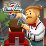 Idle Barber Shop Tycoon – Business Management Game  1.0.3  Mod Apk