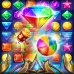 Jewel Quest : Match 3 Mod Apk 1.2