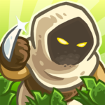 Kingdom Rush Frontiers – Tower Defense Game  5.3.02  Mod Apk