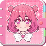 Lily Diary : Dress Up Game Mod Apk 1.2.5