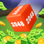 Lucky Cube – Merge and Win Free Reward Mod Apk 1.3.0