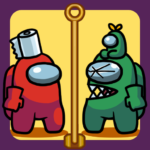 Save The Imposter: Galaxy Rescue  0.3.1 Mod Apk
