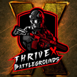 ThriveX Survival – Battlegrounds Royale Mod Apk 55.8