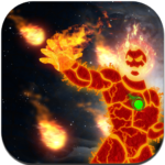 alien Hero Ultimate genie hero Force aliens free Mod Apk 10.1