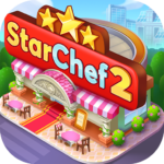 Cooking Games: Star Chef 2 Mod Apk 1.2.8
