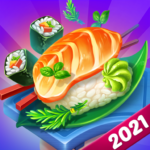 Cooking Love – Crazy Chef Restaurant cooking games Mod Apk 1.1.14