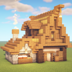 Crafting and Building 2021: Funny craft game Mod Apk 306