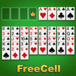 FreeCell Solitaire Mod Apk 2.0