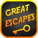 Great Escapes – Free To Play Room Escape Game 🗝🔎 Mod Apk 1.1.1