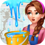 House Design: Home Cleaning & Renovation For Girls Mod Apk 1.0.8
