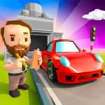 Idle Inventor – Factory Tycoon Mod Apk 1.0.6
