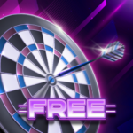 (JP Only) Darts and Chill: Free, Fun, Relaxing Mod Apk 1.712.2