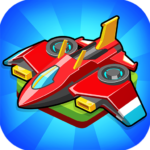 Merge Planes – Best Idle Relaxing Game Mod Apk 1.1.59