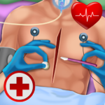 Open Heart Surgery Operate Now – operation game Mod Apk 2021.5.1