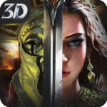 Rise of Warlords Mod Apk 1.0.4