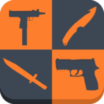 Ultimate Quiz for CS:GO – Skins   Cases   Players Mod Apk 1.6.0