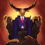 Unholy Adventure: point and click story game Mod Apk 1.9.1