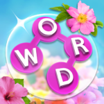 Wordscapes In Bloom Mod Apk 1.3.18